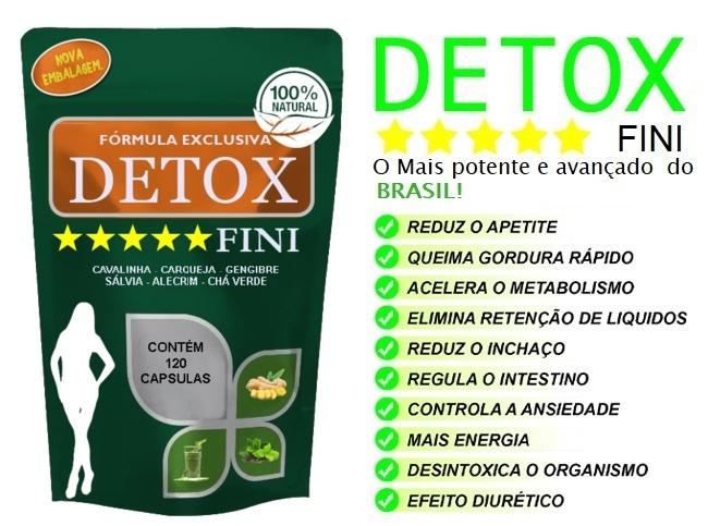 detox fini